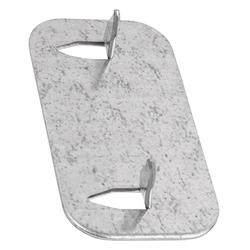 Thomas & Betts CP1 Steel City Cable Protector Plate
