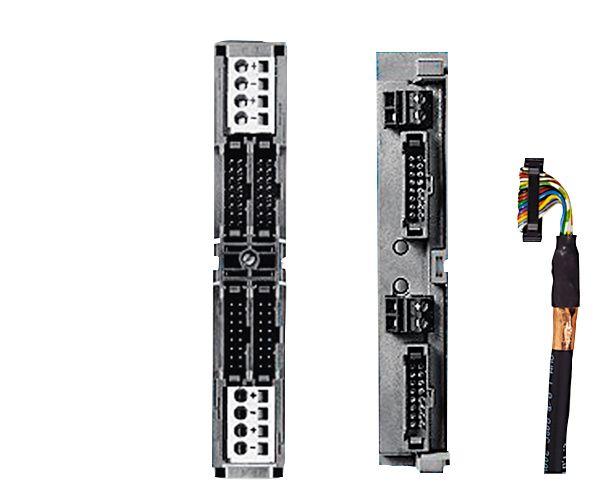 Siemens 6ES79213AA000AA0 SIMATIC Connector