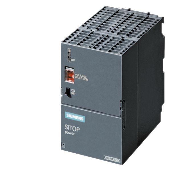 Siemens 6ES73071EA800AA0 SIMATIC Power Supply Module