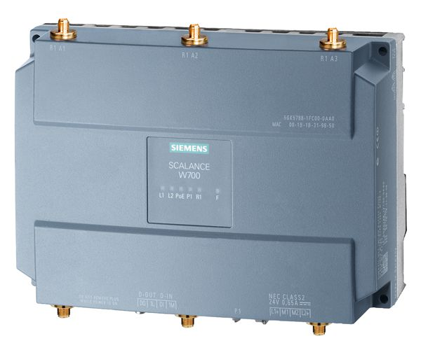 Siemens 6GK57882FC000AA0 Access Point