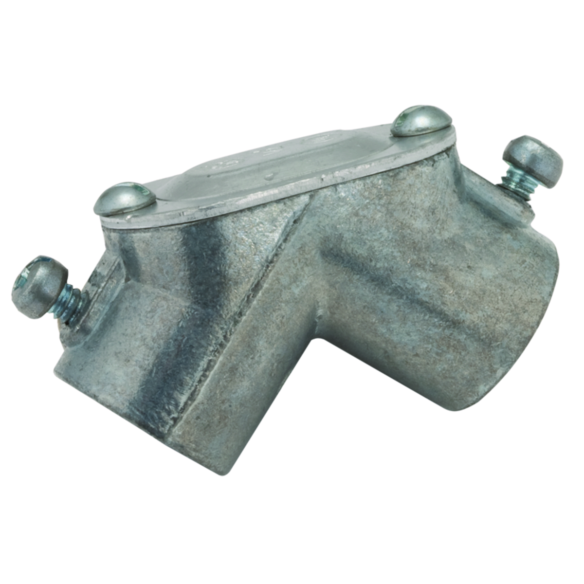 Hubbell-Raco 2752 Conduit Pull Elbow