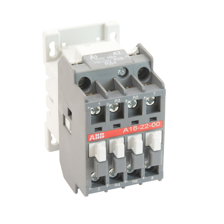 ABB A16-22-00-84 Line Contactor