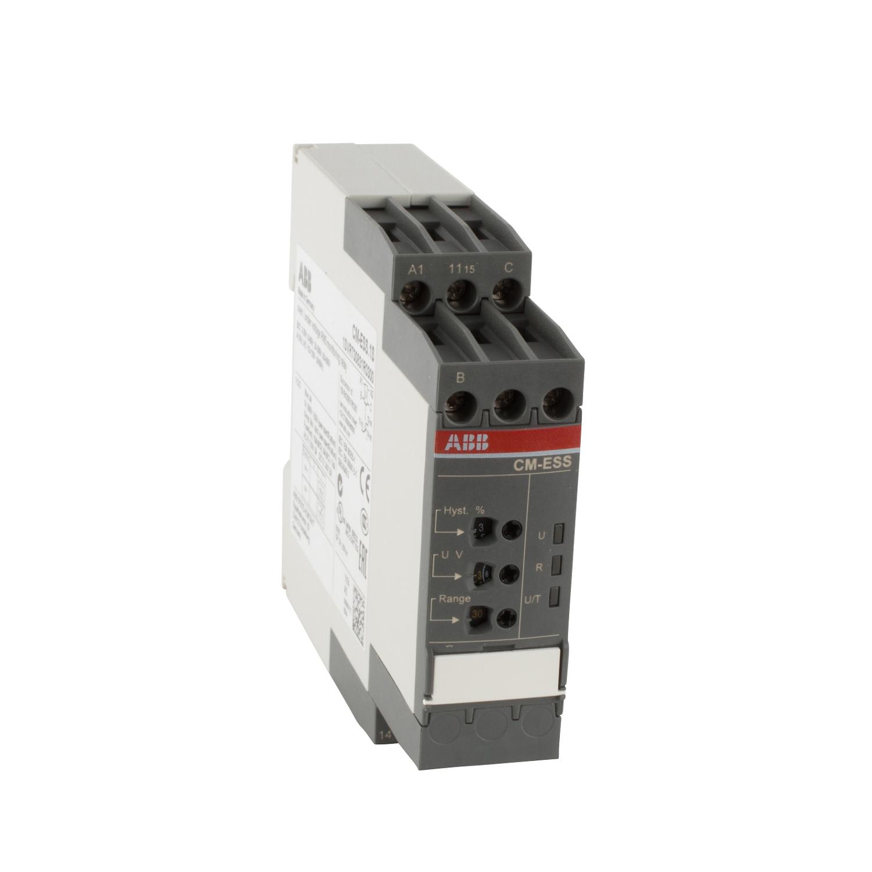 ABB 1SVR730831R0300 Voltage Monitoring Relay