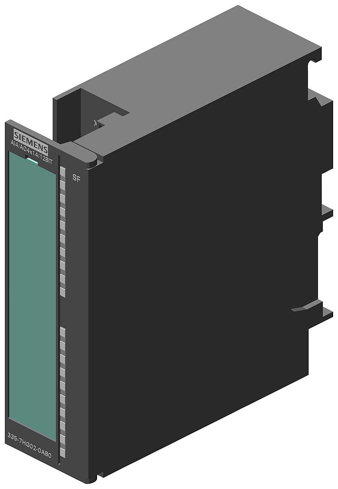 Siemens 6ES73357HG020AB0 SIMATIC Analog Module