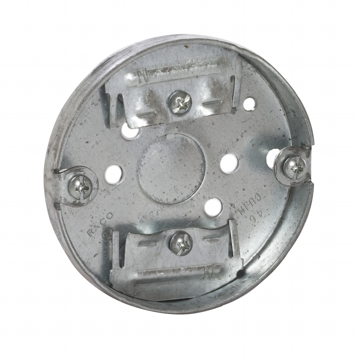Hubbell-Raco 292 Ceiling Pan
