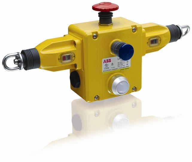 ABB 2TLA050204R1333 Safety Switch