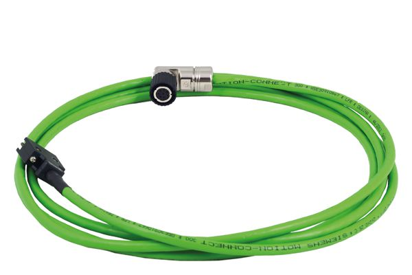 Siemens 6FX30022CT101AF0 MOTION-CONNECT 300 Signal Cable