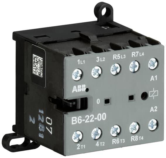 ABB B6-22-00-84 Miniature Contactor