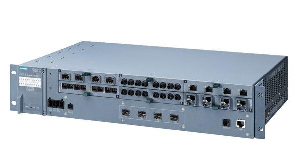 Siemens 6GK55280AR002AR2 Industrial Ethernet Switch