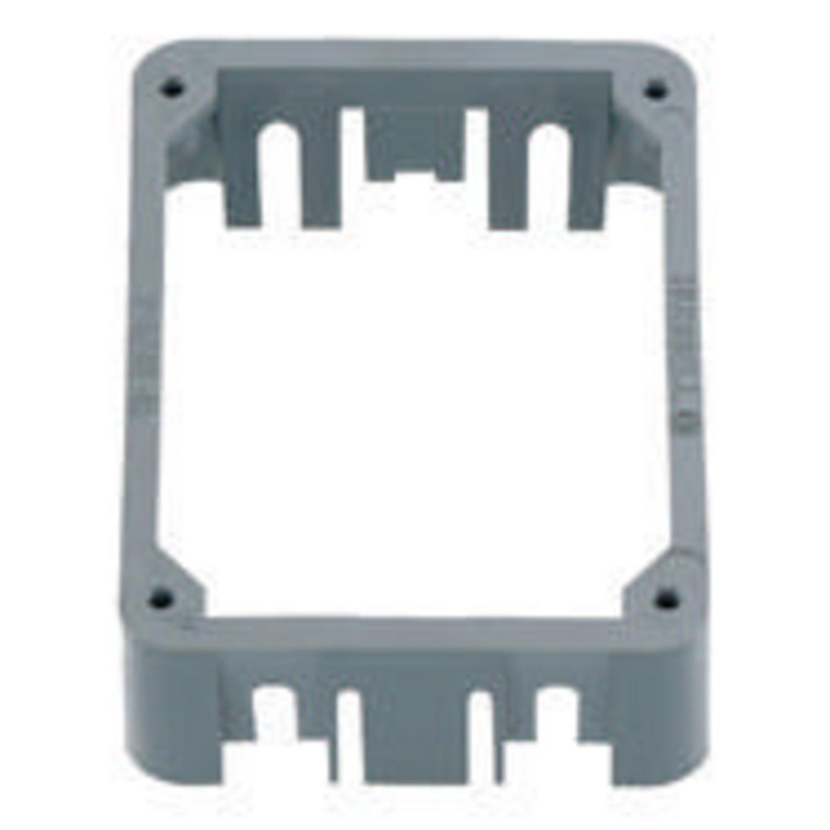 Hubbell PFBRAC Adapter Collar