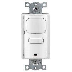Hubbell AP2000W1 Occupancy Vacancy Sensor Switch