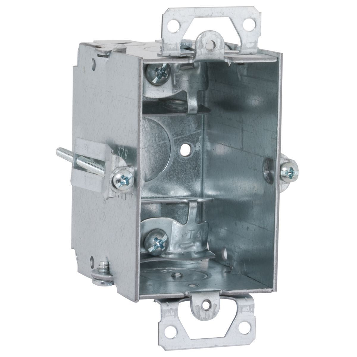 Hubbell-Raco 523 Switch Box