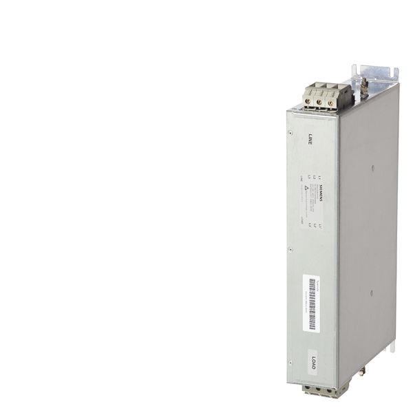 Siemens 6SL30000BE216DA0 SINAMICS SIMODRIVE Line Filter