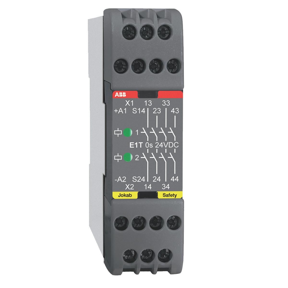 ABB 2TLA010030R4000 Control Relay