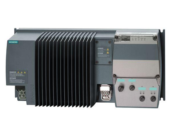 Siemens 6SL35110PE240AM0 AC Drive