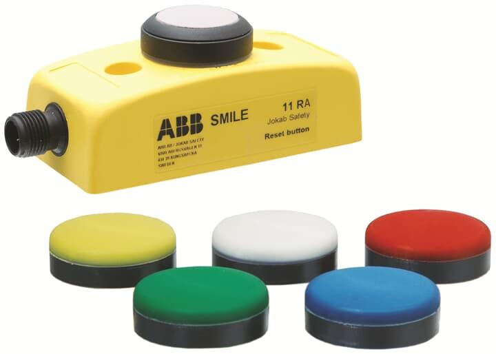 ABB 2TLA030053R0000 Reset Button
