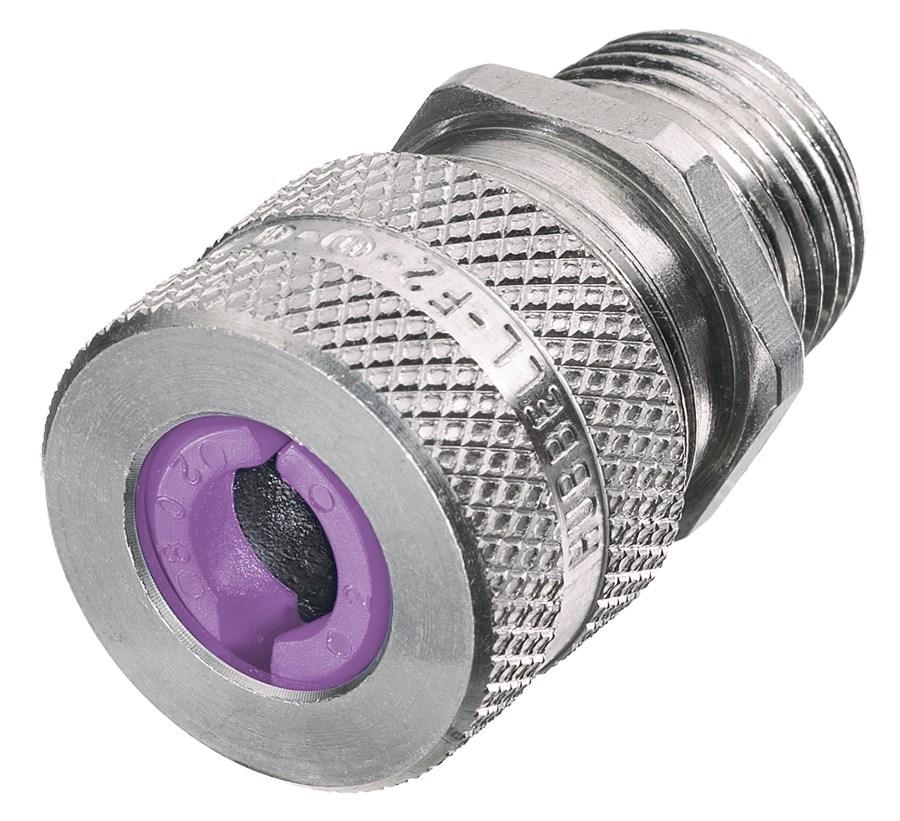 Hubbell SHC1028 Cord Connector