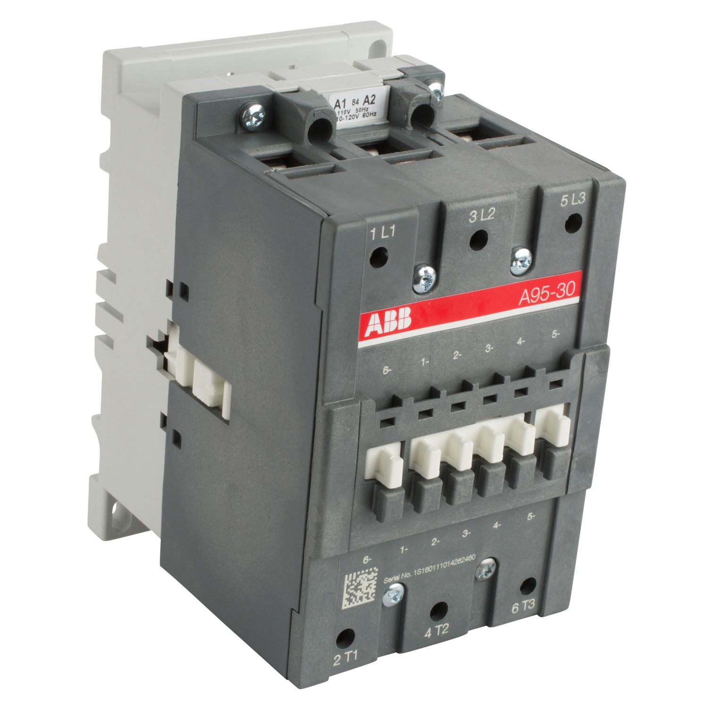 ABB A95-30-00-84 Line Contactor