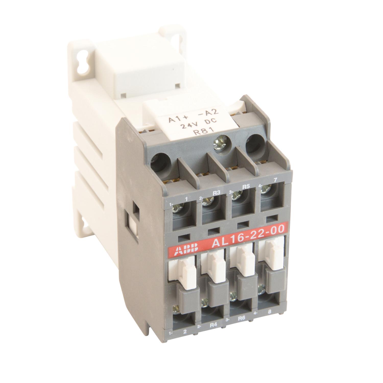ABB AL16-22-00-81 Line Contactor