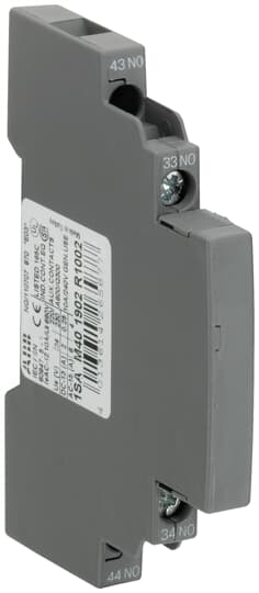 ABB HKS4-20 Auxiliary Contact