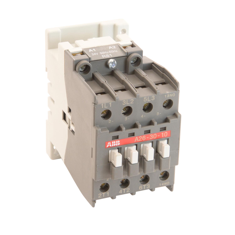 ABB A26-30-10-81 Contactor