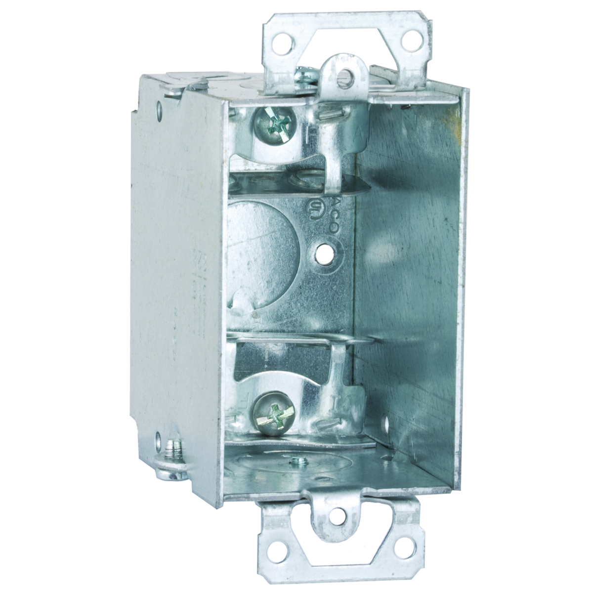 Hubbell-Raco 518 Switch Box