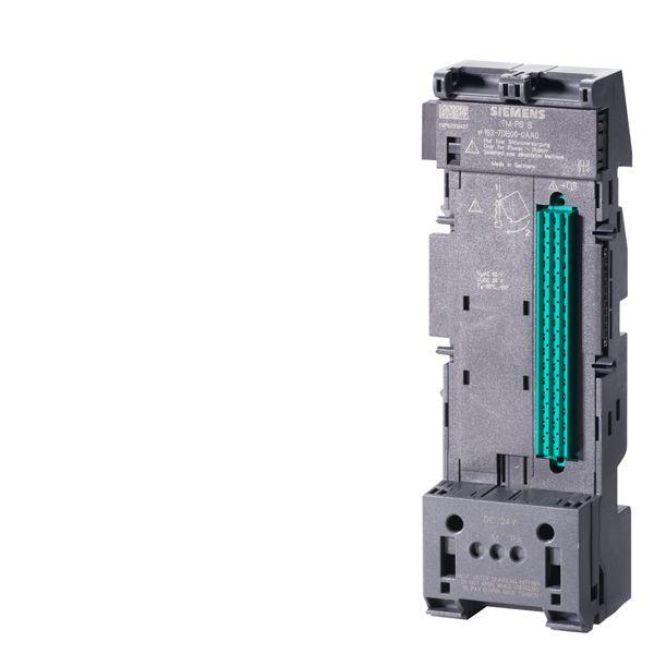 Siemens 6ES71937DA100AA0 SIMATIC Terminal Module