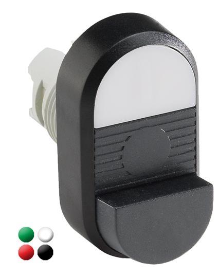 ABB MPD19-11B Double Pushbutton Operator