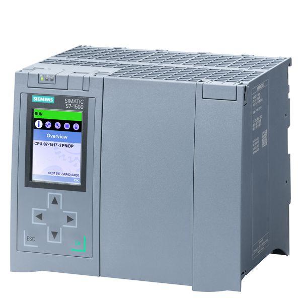 Siemens 6ES75173AP000AB0 Central Processing Unit