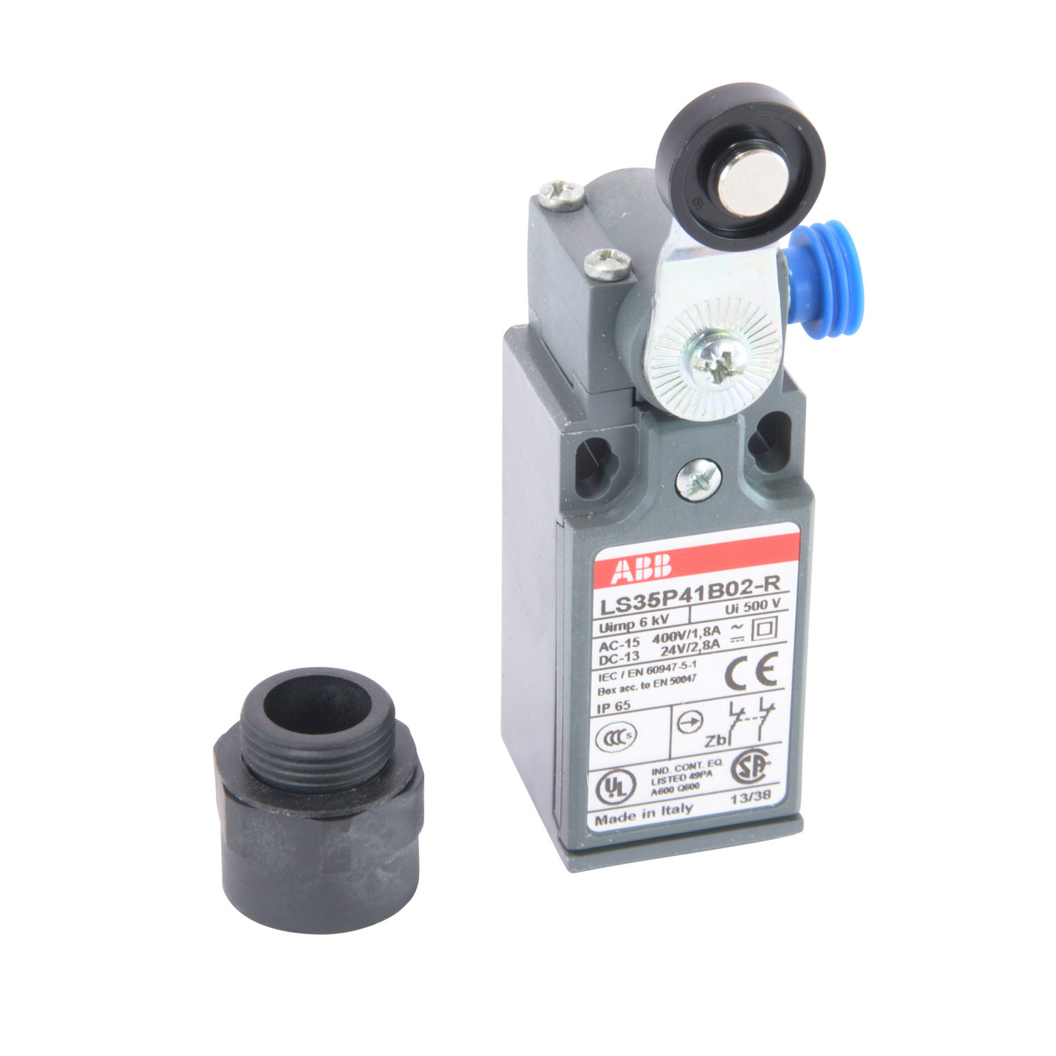 ABB LS35P41B02-R Limit Switch