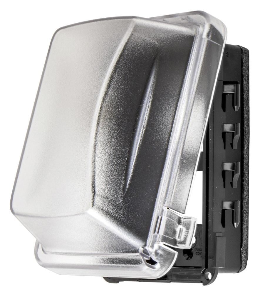 Hubbell RW57300 Weatherproof Hood