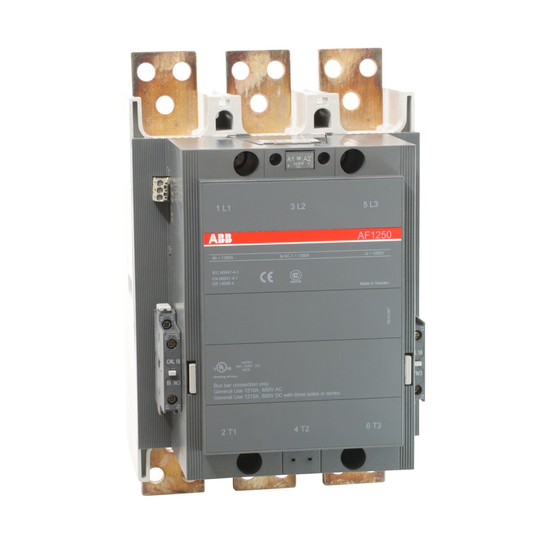 ABB AF1250-30-22-68 Line Contactor