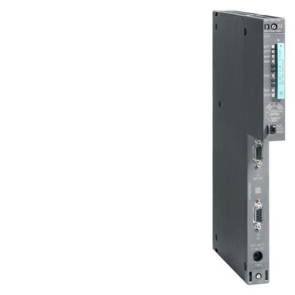 Siemens 6ES74162FN050AB0 SIMATIC Central Processing Unit