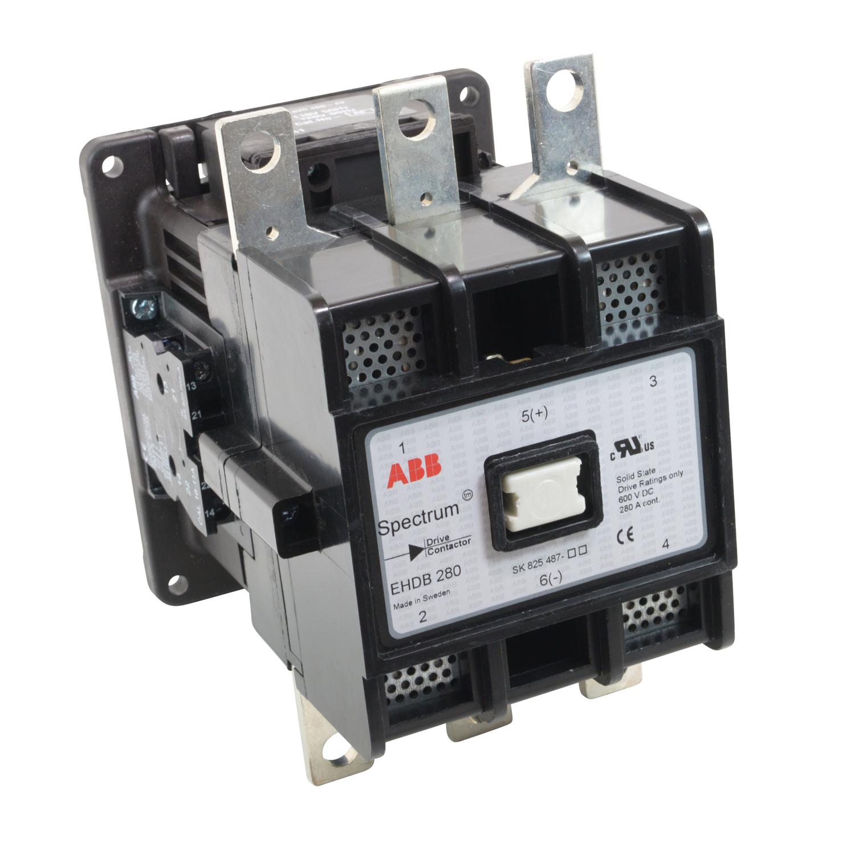 ABB EHDB280C-1L Contactor