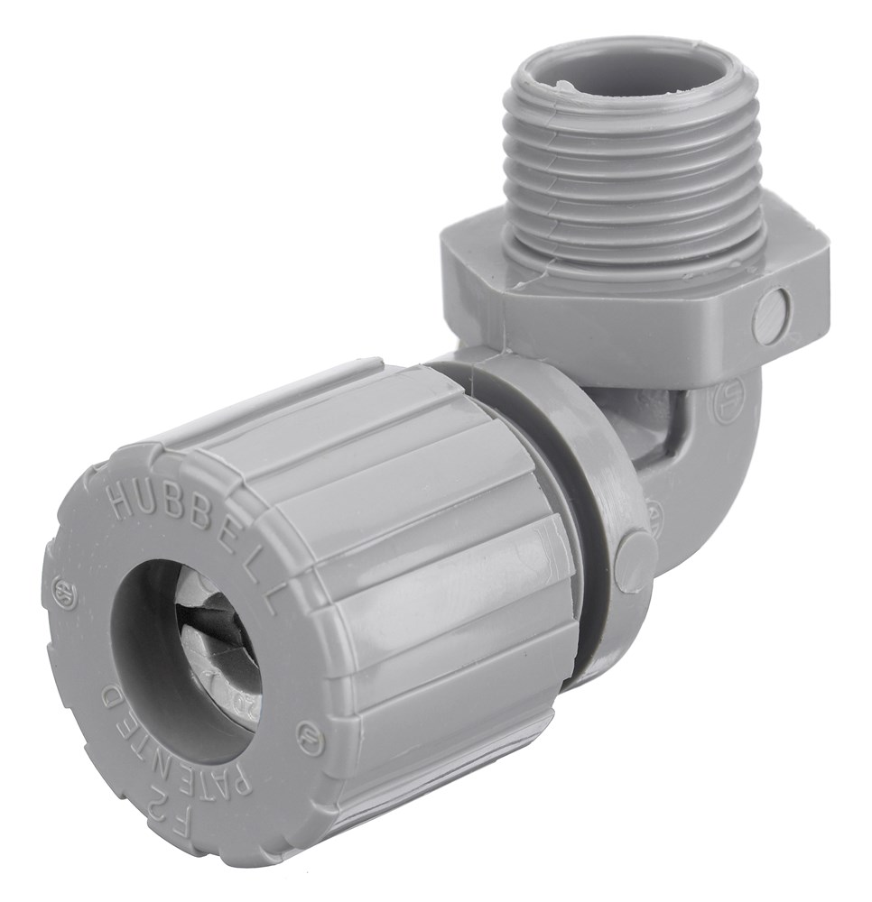 Hubbell NHC1022CR Cord Connector