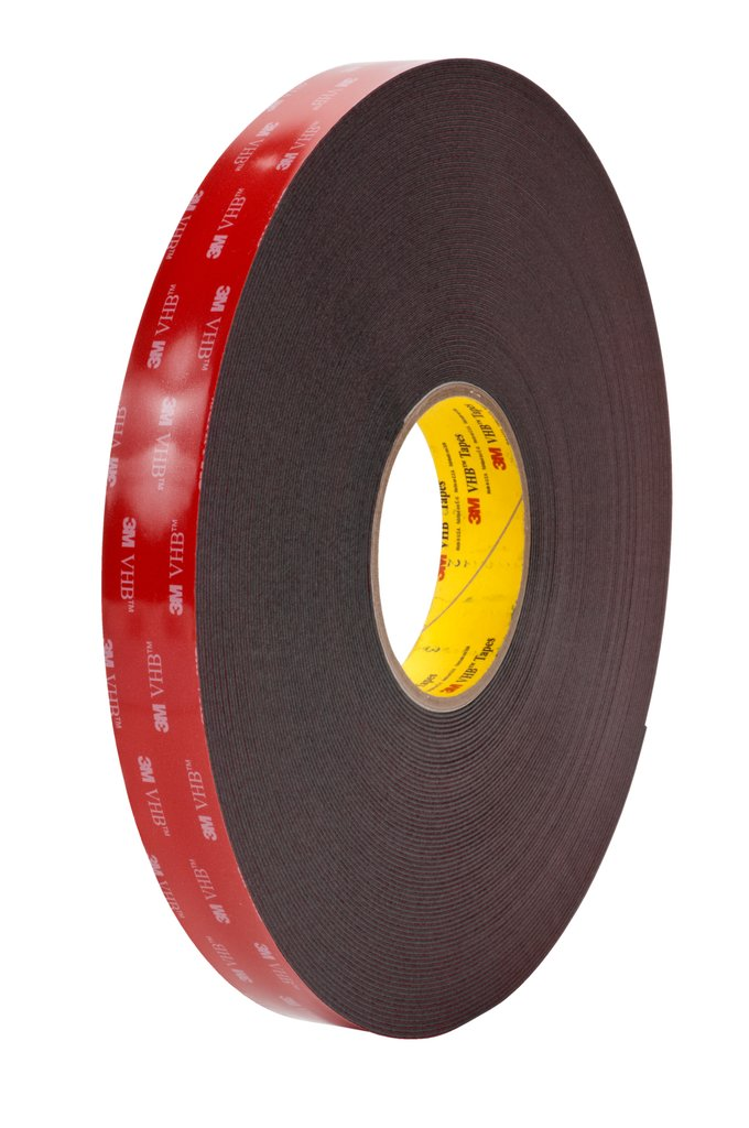 3M 5952-1x36yd Double Sided Bonding Tape