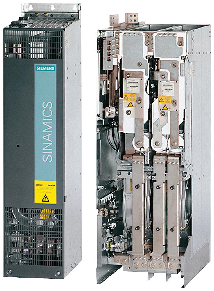 Siemens 6SL33307TE326AA3 Active Line Module