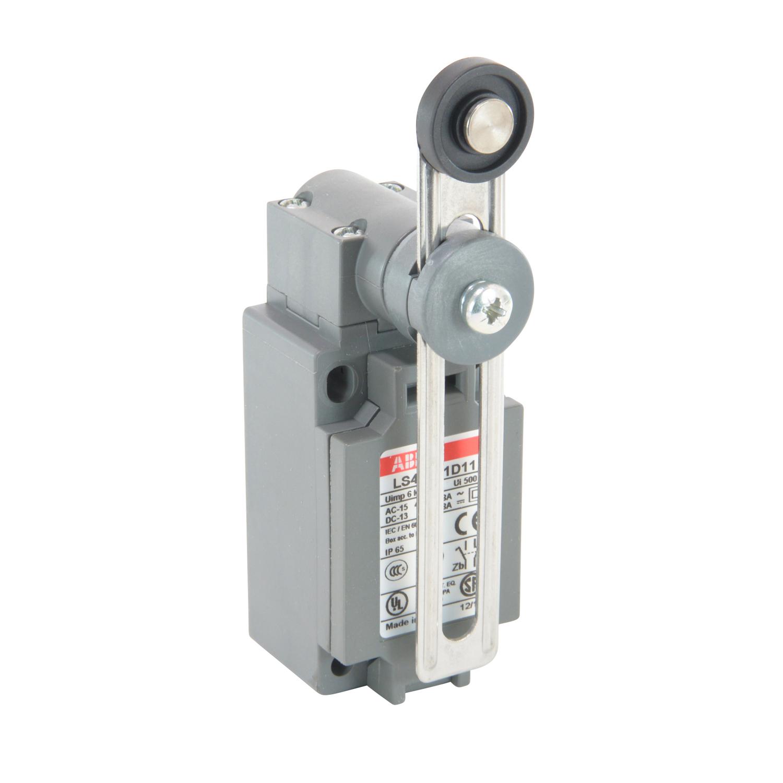 ABB LS45P51B11 Limit Switch
