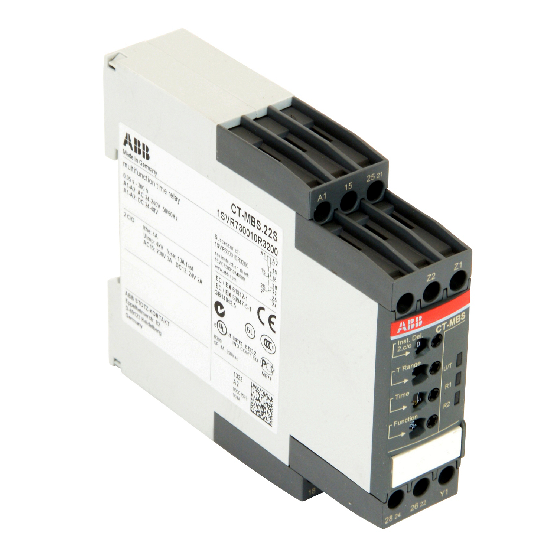 ABB 1SVR730010R3200 Time Relay