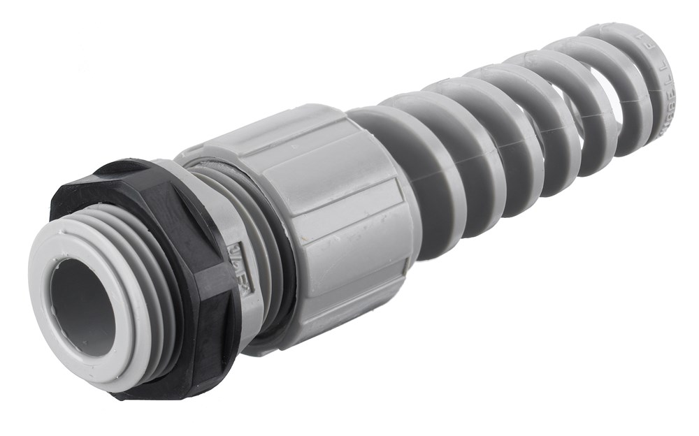 Hubbell HJ1015GPK25 Cord Connector