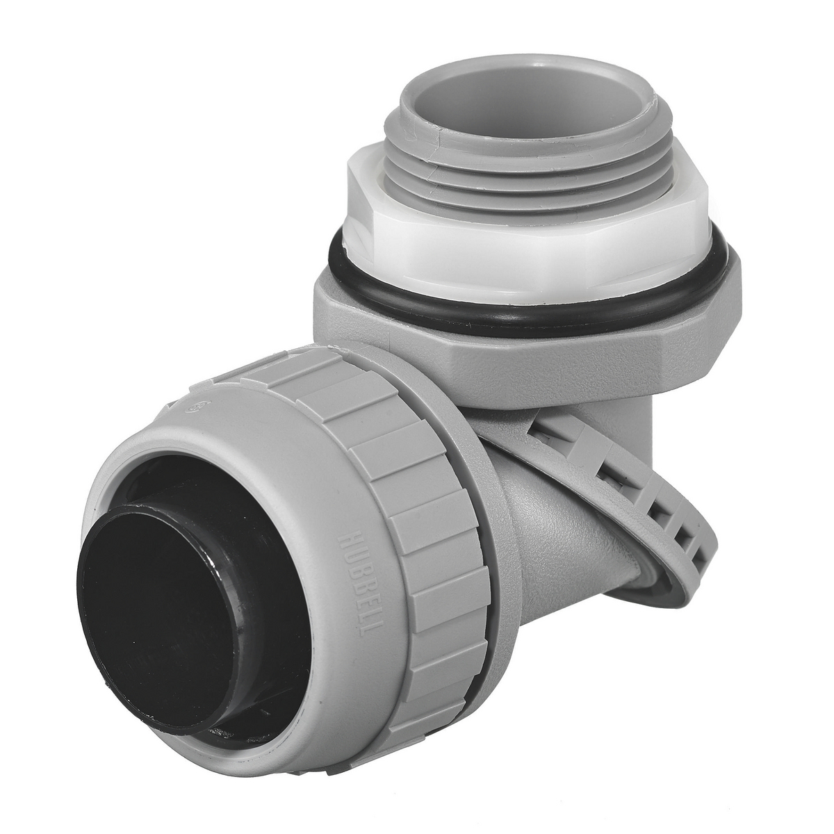 Hubbell PS1009NGY Liquidtight Fitting