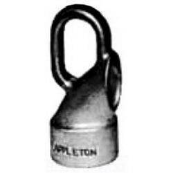 Appleton FHLF75 Fixture Hanger Loop