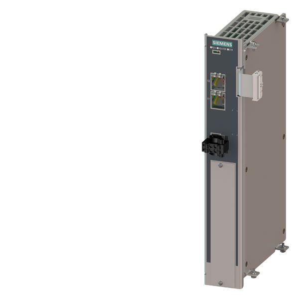 Siemens 6BK19431AA000AA0 Central Interface Module