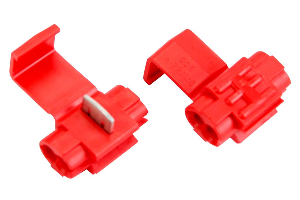 3M 905-BOX Tap Connector