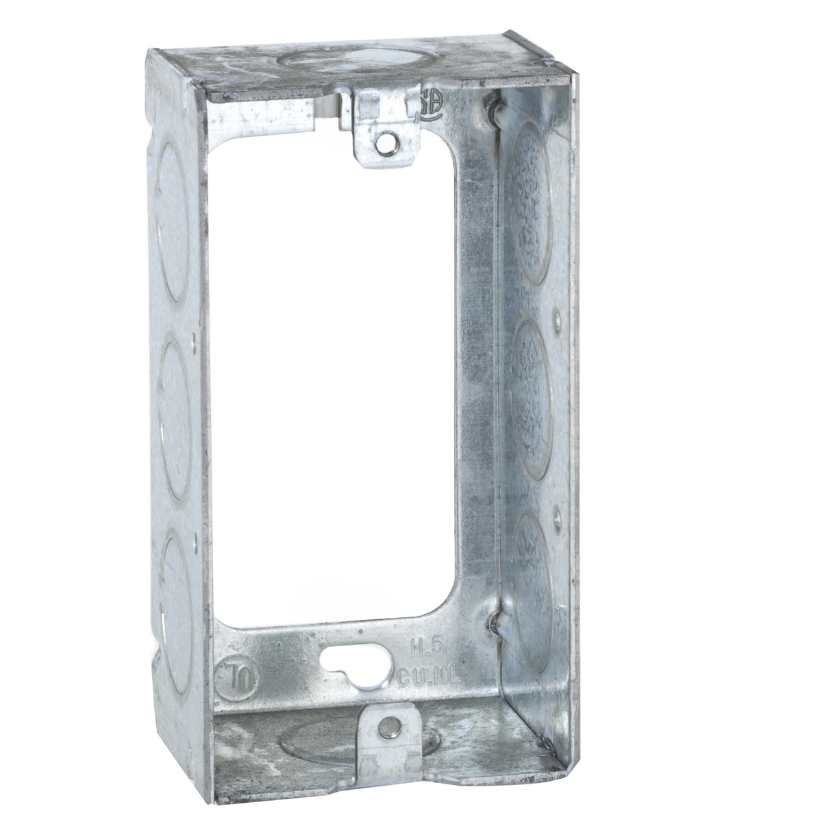 Hubbell-Raco 653 Handy Box Extension Ring