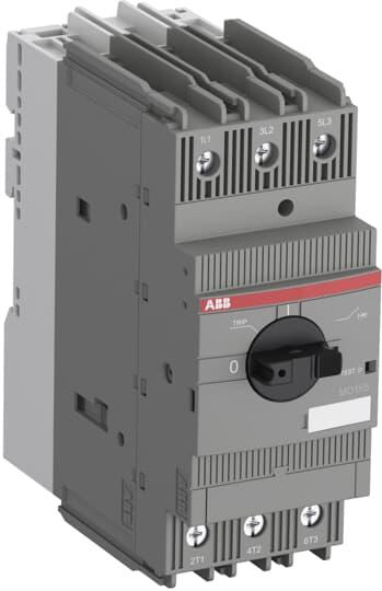 ABB MO165-32 Manual Motor Starter Magnetic Only