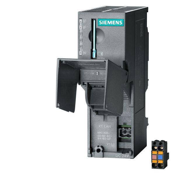 Siemens 6ES71534AA010XB0 SIMATIC Communication Interface Module