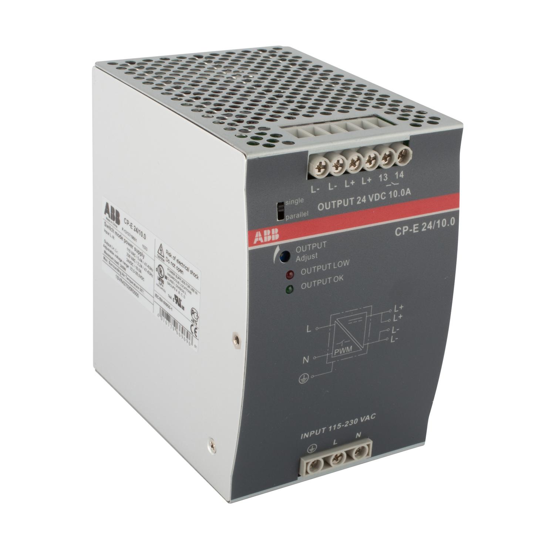 ABB 1SVR427035R0000 Power Supply Unit