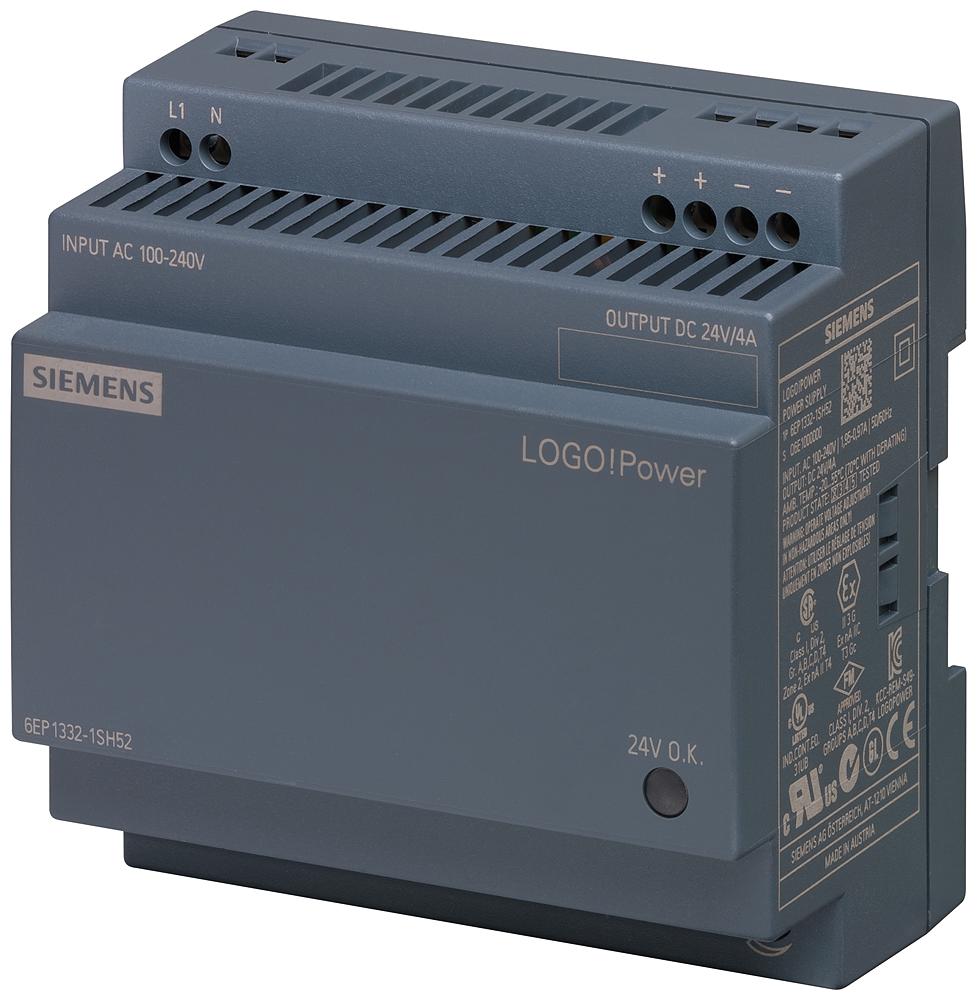 Siemens 6EP13321SH52 Power Supply