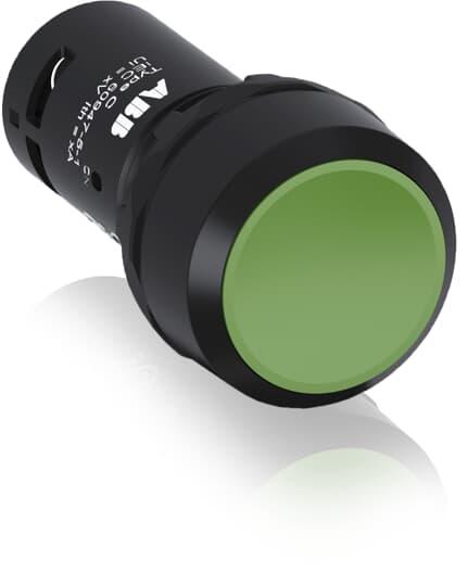 ABB CP1-10G-10 Non-Illuminated Pushbutton